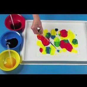Ống nước đồ chơi hình giọt nước