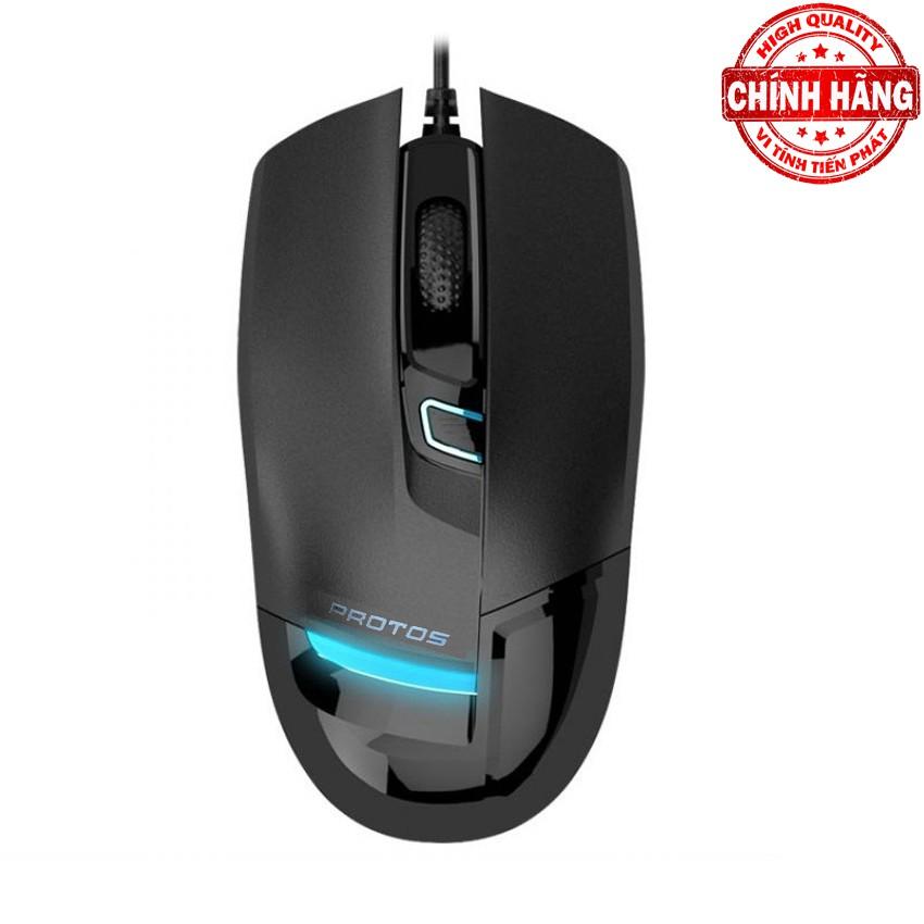 Chuột máy tính chuyên Game Protos G10 cổng usb