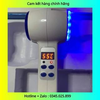 Búa ánh sáng sinhh học nóng lạnh dùng trong spa thẫm mỹ viện