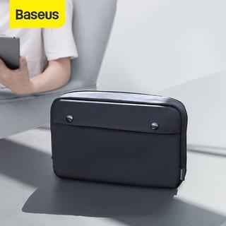 Túi phụ kiện vải dù chống thấm nước Baseus Track Series Extra