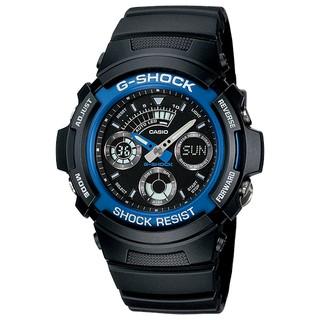 Đồng hồ G-Shock Nam AW-591-2A chính hãng chống va đập - Bảo hành 5 năm - Pin trọn đời