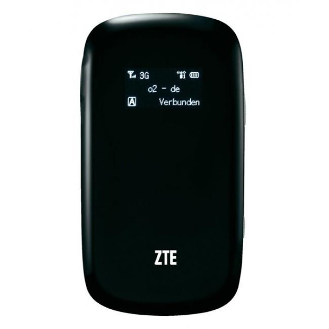 Phát WIFI từ sim 3G/4G ZTE MF60 - BH 6 tháng
