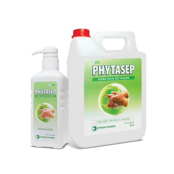 Phytasep Dung dịch sát khuẩn - 2483370 , 257493318 , 322_257493318 , 110000 , Phytasep-Dung-dich-sat-khuan-322_257493318 , shopee.vn , Phytasep Dung dịch sát khuẩn