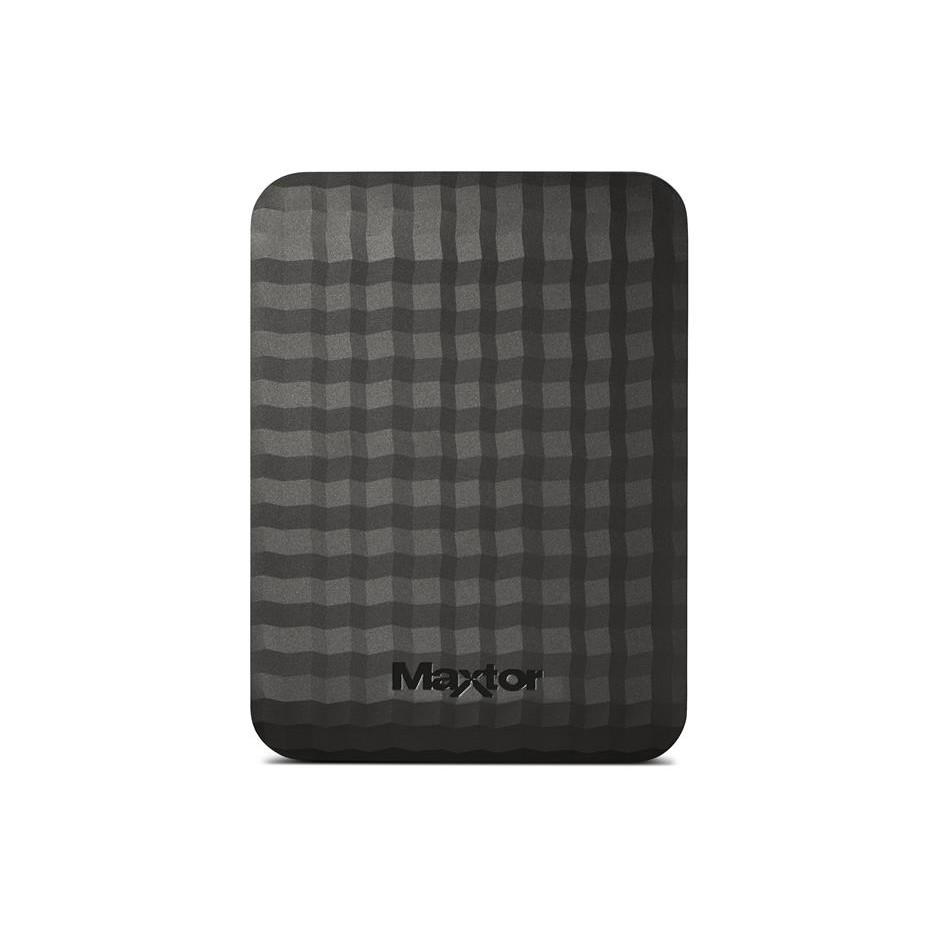 Ổ cứng cắm ngoài Maxtor M3 - 1TB, USB 3.0, 2.5 inch