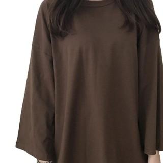 【sẵn hàng】Áo phông nữ tay dài