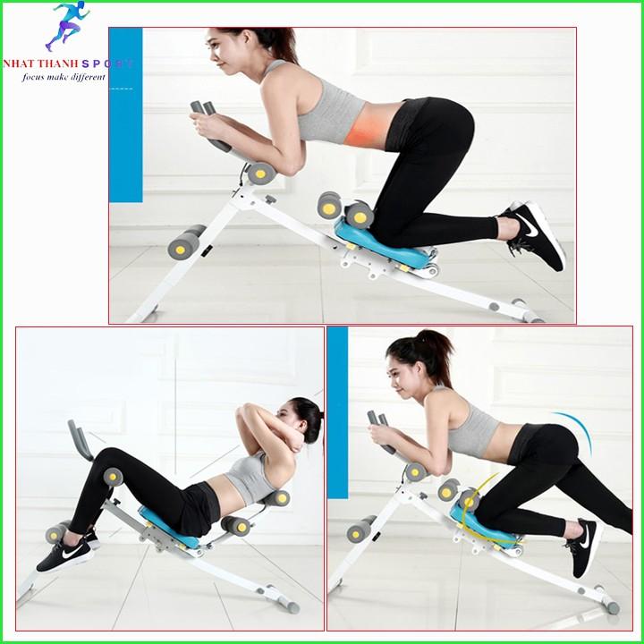 ghế tập cơ bụng cho nữ đã năng hàng OEM, máy tập cơ bụng 6 múi tập tại nhà