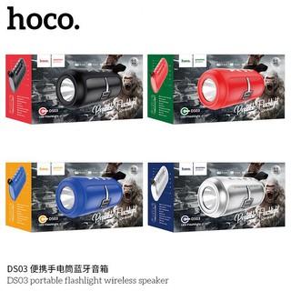 [Mã ELFLASH5 giảm 20K đơn 50K] Loa Bluetooth Hoco DS03