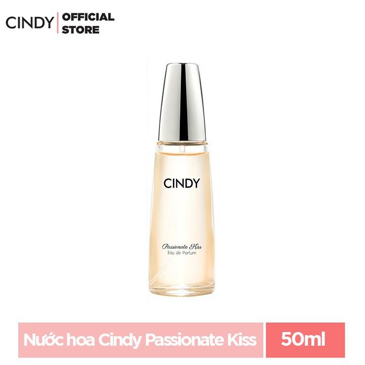 Nước Hoa Cindy Passionate Kiss 50ml chính hãng