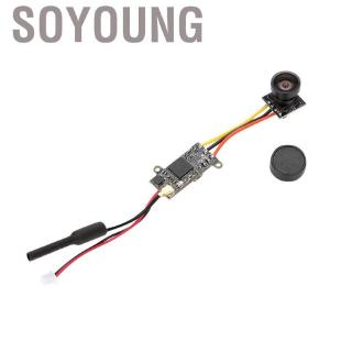 Soyoung LST-S4 700TVL Camera With 5.8GHz Micro Video Transmitter for FPV RC Racing Drone