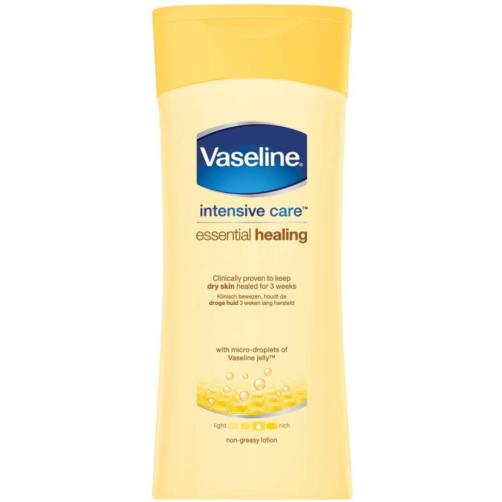 Sữa Dưỡng Thể Vaseline Anh 400ml