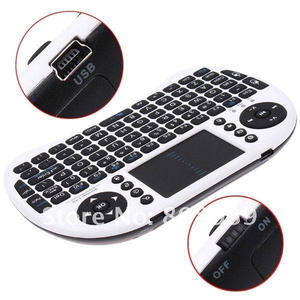 Bàn phím wifi mini keyboard kiêm chuột cảm ứng đa năng - 15440371 , 1103203113 , 322_1103203113 , 137500 , Ban-phim-wifi-mini-keyboard-kiem-chuot-cam-ung-da-nang-322_1103203113 , shopee.vn , Bàn phím wifi mini keyboard kiêm chuột cảm ứng đa năng