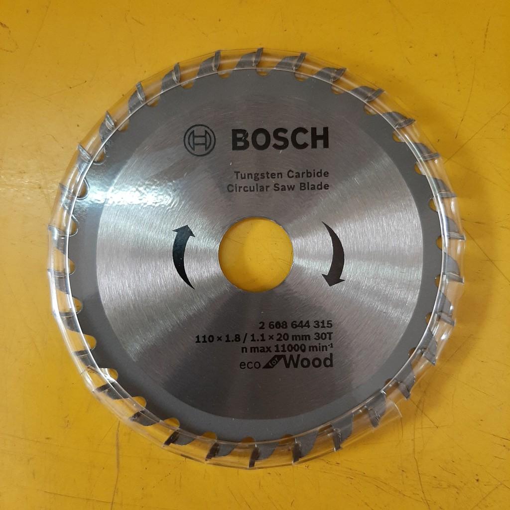 Lưỡi cắt gỗ Bosch 110x20mm T30