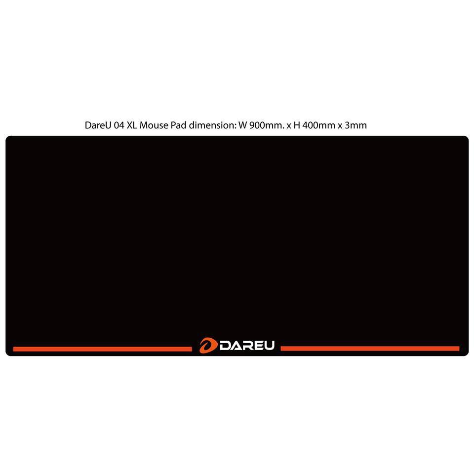 [ Shoppe Sales ]  Bàn di chuột DareU 04 XL (900 x 400 x 3mm)