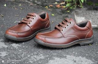 ECCO 511094 Giày nam kinh doanh trang trọng giày da giày thường giày thể thao AZ0688 thumbnail