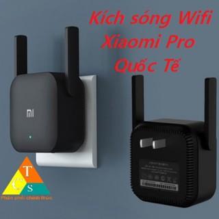 Thiết bị kích sóng Wifi Xiaomi Repeater Pro
