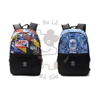 Balo ADAS Originals Clover Backpack (1)
