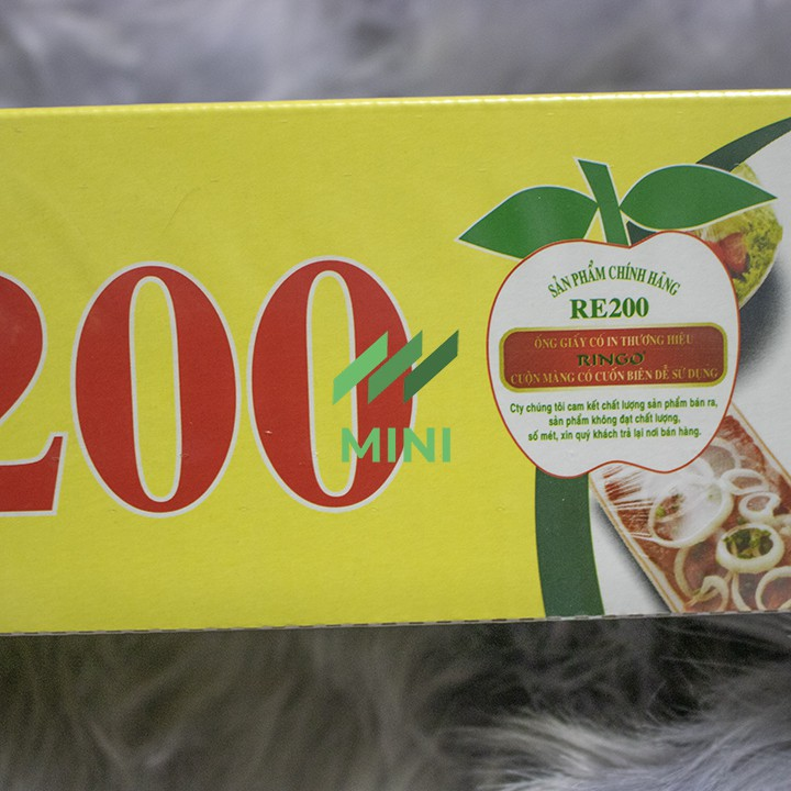 Màng bọc thực phẩm RINGO RE200