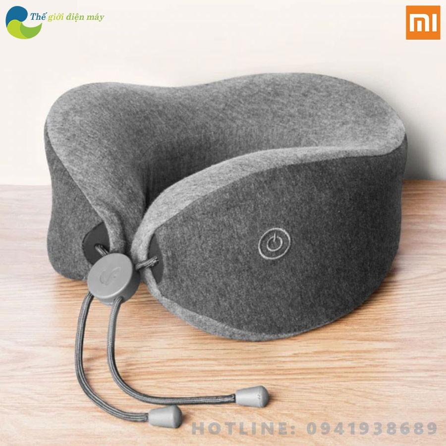 Gối massage cổ cao cấp Xiaomi HR-S100 vừa làm gối ngủ trưa vừa làm gối massage khi căng thẳng làm gối đi máy bay HOT - 22106448 , 2180493495 , 322_2180493495 , 386580 , Goi-massage-co-cao-cap-Xiaomi-HR-S100-vua-lam-goi-ngu-trua-vua-lam-goi-massage-khi-cang-thang-lam-goi-di-may-bay-HOT-322_2180493495 , shopee.vn , Gối massage cổ cao cấp Xiaomi HR-S100 vừa làm gối ngủ