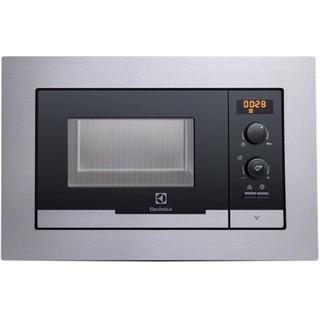 Lò Vi Sóng Âm Tủ Electrolux EMS2085X (20L) thumbnail