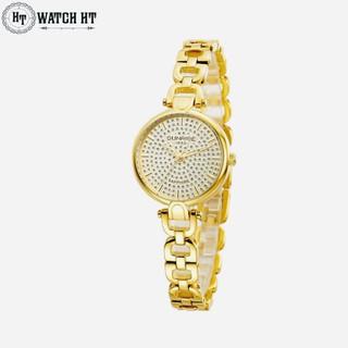 Đồng hồ nữ SUNRISE 9970SA full hộp chính hãng, kính Sapphire chống xước, chống nước tốt thumbnail