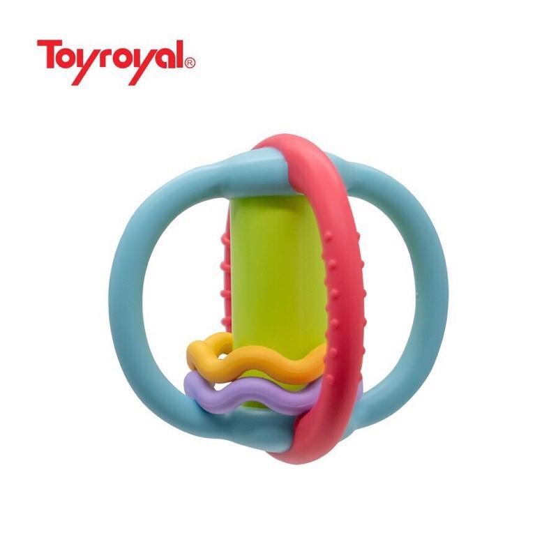 Xúc Xắc Chuông Soft Toyroyal -𝗞𝗶𝗱𝘀𝗴𝗮𝗿𝗱𝗲𝗻𝘃𝗻