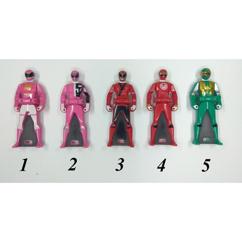 Dx Ranger Key – Kaizoku Sentai Gokaiger – Đồ Chơi Mô Hình Bandai