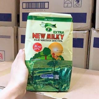 Sữa Tăng Cân New Milky Hàng Chuẩn 2