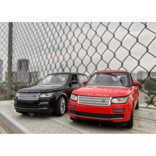 Xe mô hình Range Rover - Tỷ lệ 1 24 - Rastar