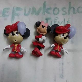 Funko chuột bị lỗi