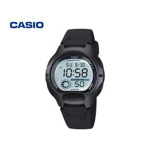 Đồng hồ trẻ em CASIO LW-200-1BVDF chính hãng - Bảo hành 1 năm, Thay pin miễn phí trọn đời