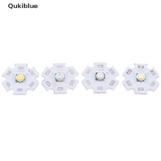 Chip đèn LED Qukiblue CREE XML2 XM-L2 10W + 16 20mm PCB thumbnail
