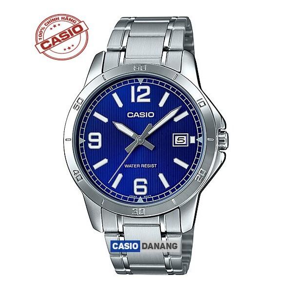 Đồng hồ nữ chính hãng  Anh Khuê - Casio - LTP-V004D-2BUDF - Siêu đẹp