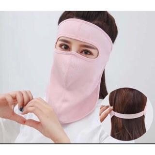 [Mã FAMAYWA giảm 10k đơn từ 50k] Khẩu Trang❤️FREESHIP❤️ Khẩu Trang Ninja Che Kín Cổ Chống Tia Uv Cực Tốt