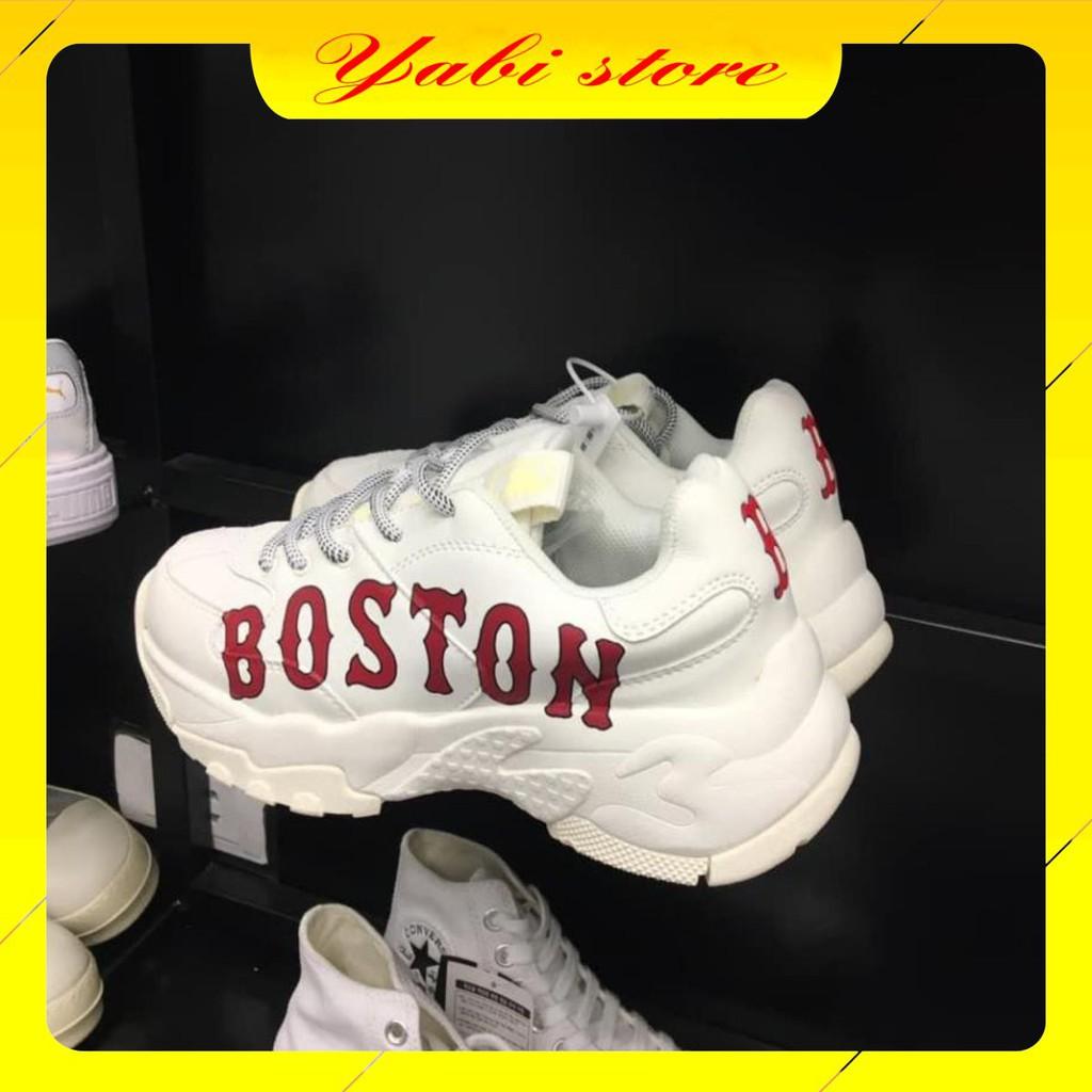 Giày MLB_BOSTON Nam/Nữ 1.1