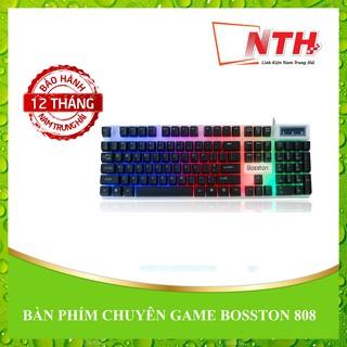 Yêu ThíchBÀN PHÍM CHUYÊN GAME BOSSTON 808