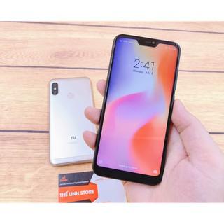 Điện thoại Xiaomi Redmi 6 Pro 2 Sim