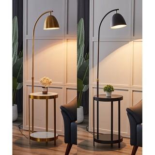 ( Sản phẩm mới) Đèn cây đứng, đèn đọc sách, trang trí decor sofa hiện đại sang trọng , bảo hành 2 năm