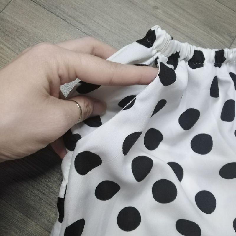 Mặc gì đẹp: Mát mẻ với Pijama lụa thái tay ngắn quần dài, cộc tay - Đồ ngủ nữ lụa loại 1 cao cấp không nhăn (ẢNH THẬT CỦA SHOP)