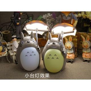 Mô hình Totoro đèn led