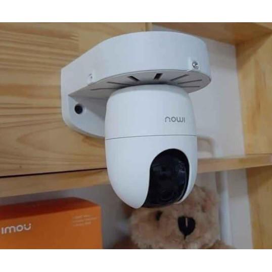 [Mẫu Mới] Chân Đế Treo Tường Camera IP dành cho Ezviz, Imou, Kbone - Giúp Góc Quan Sát Rộng Hơn