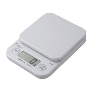 Cân Nhà Bếp Mini Nhật 2kg Tanita Fit Scan KF-200
