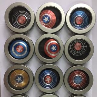 Con quay Spiner – siêu nhân – bộ 3 cái