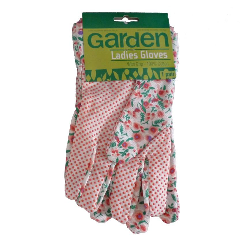 Găng tay làm vườn UBL OT0011
