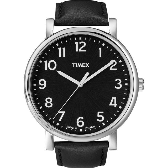 Đồng hồ nam Timex Originals T2N339 dây da