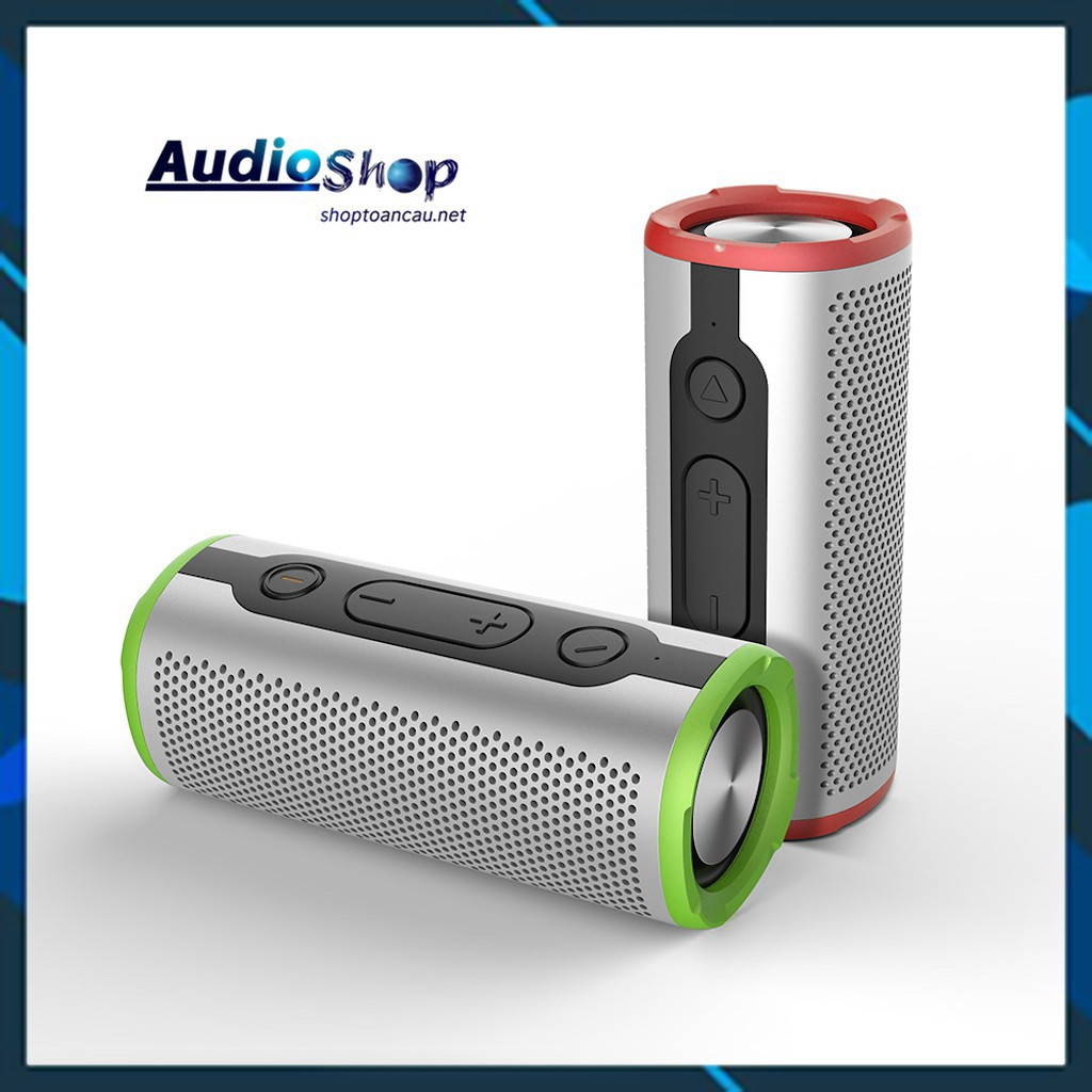 Loa bluetooth EBS 508cao cấp âm thanh BASS mạnh Loa không dây chống nước  IPX7 - Loa Bluetooth Nhãn hàng A-technology