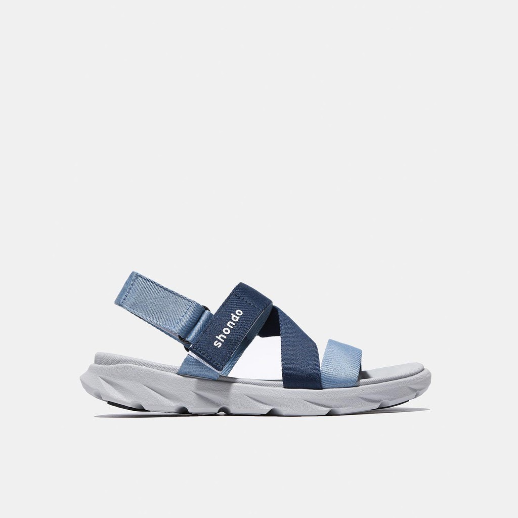 Giày Sandals SHONDO F6 Sport - F6S2130-OMBRE màu HOT