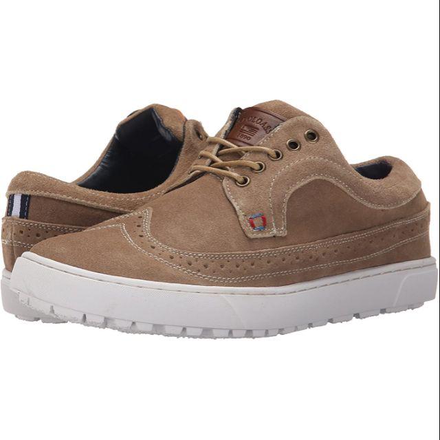 Giày da hiệu US POLO ASSN chính hãng