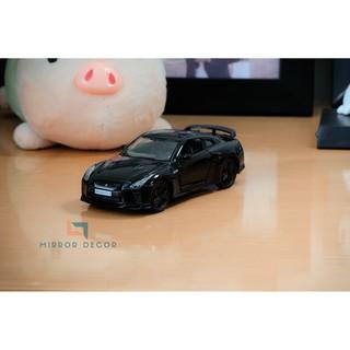 Mô hình xe Nissan GTR 1:36