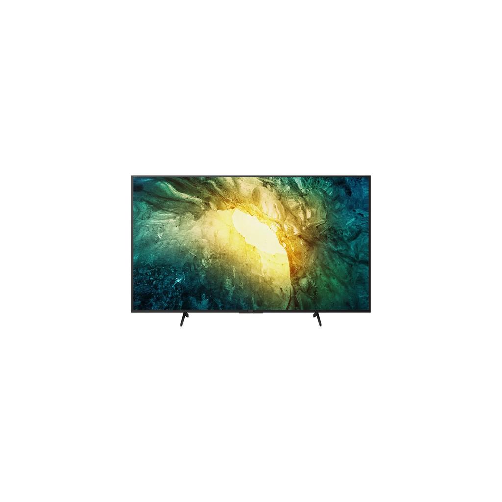Android Tivi 4K Sony Bravia 65 inch KD-65X7500H (Chính hãng) (Model mới 2020)