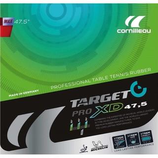 Mặt vợt bóng bàn Cornilleau Target Pro XD 47.5